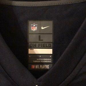 Nike Shirts - CHICAGO BEARS Jeffery jersey